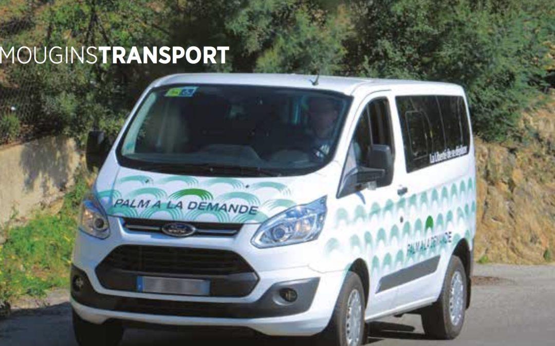 Bus à la demande : des déplacements sur mesure