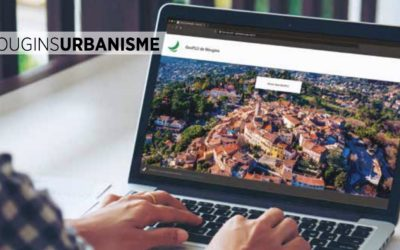 GeoPLU : l'urbanisme de Mougins en un clic !