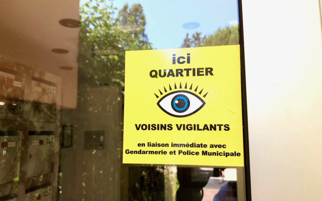 Vigilance citoyenne : la 64e chaîne créée