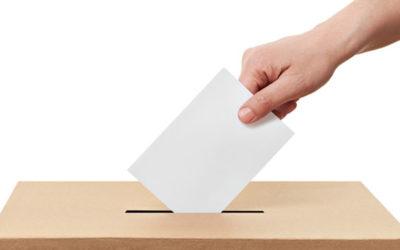 Réunion de la commission de contrôle de la liste électorale