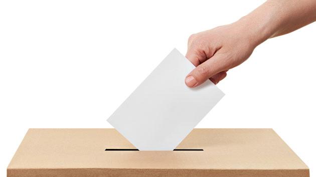 Élections départementales et régionales : les 20 et 27 juin