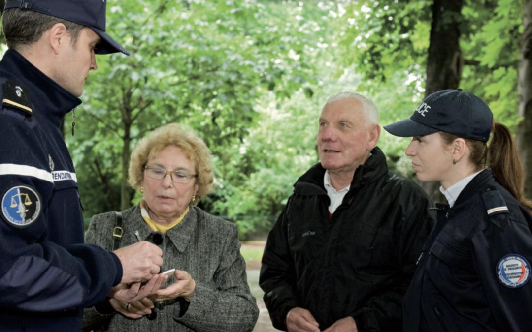Seniors : réunion d'information contre les arnaques du quotidien