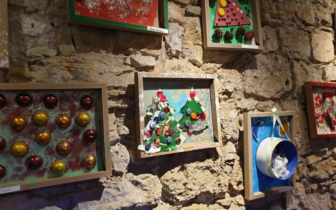 Collectif Arti'Chou : favoriser la créativité chez les tout-petits