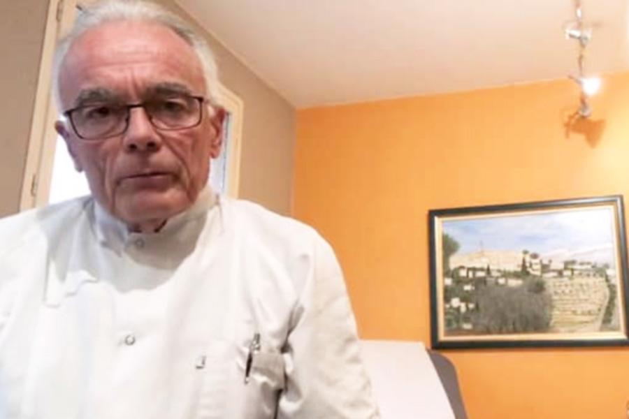 Message du Maire, Richard Galy aux Mouginois(es)
