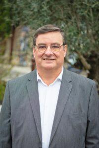 Jean- Louis LANTERI