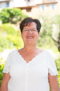 Denise LAURENT