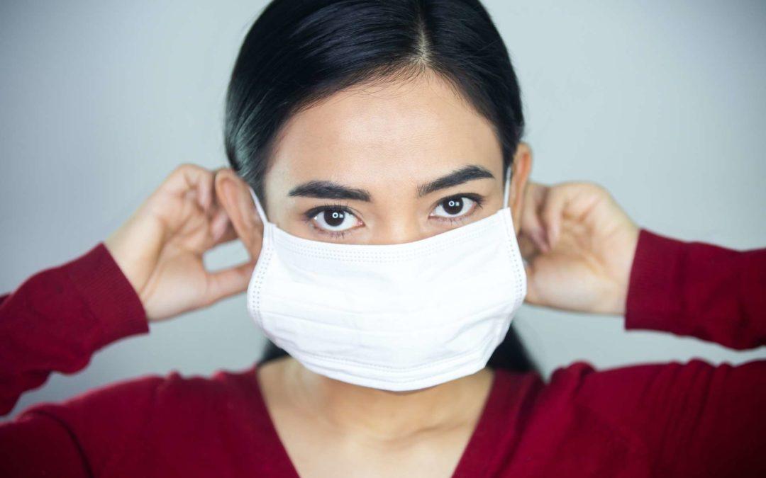 Attention : La Préfecture rend obligatoire le port du masque sur la totalité du territoire mouginois