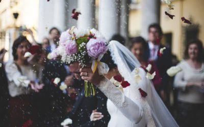 COVID-19 : Mariages et cérémonies funéraires quelles règles à respecter ?
