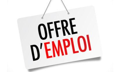 La Ville de Mougins recrute 1 agent d'entretien en crèche – CCAS (H/F)