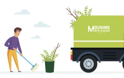 Déchets verts : reprise de la collecte gratuite en porte à porte