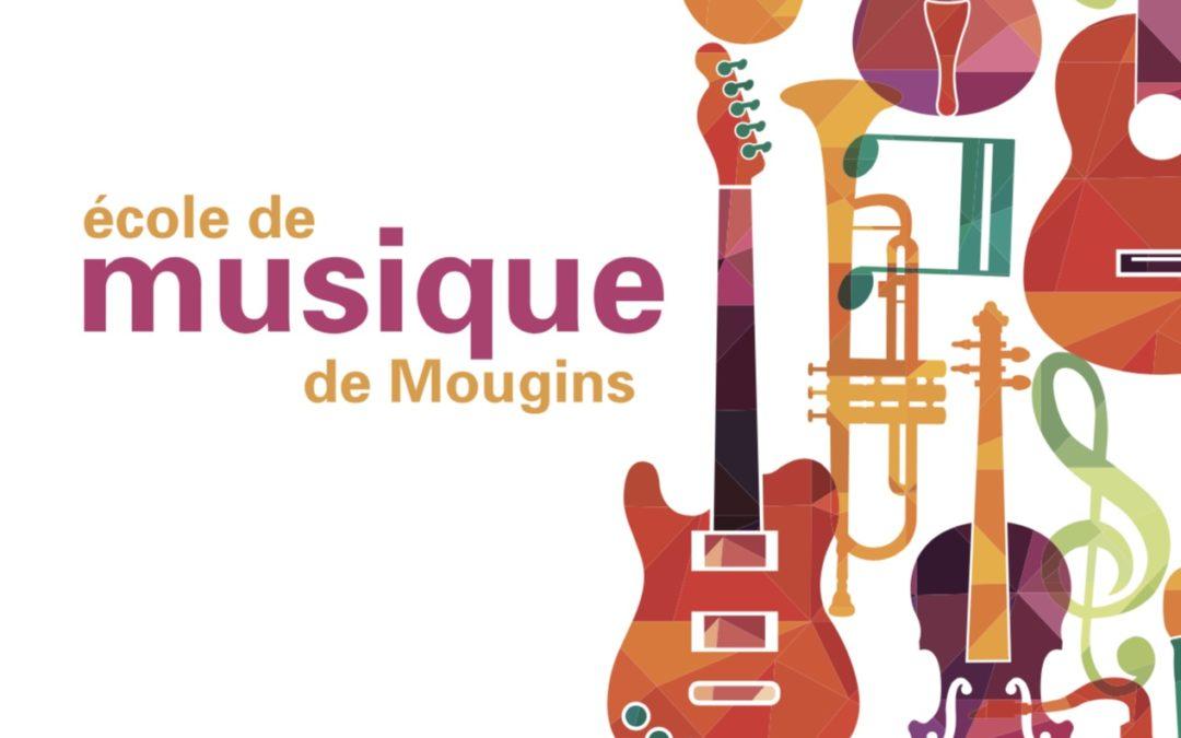 Ecole de musique : inscriptions jusqu'au 12 juin
