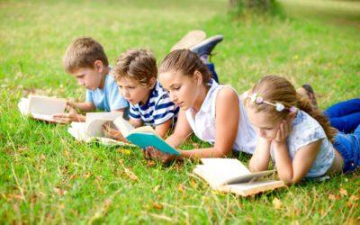 Jeunes lecteurs : participez au prix des Incorruptibles
