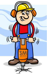 vibración riesgo laboral