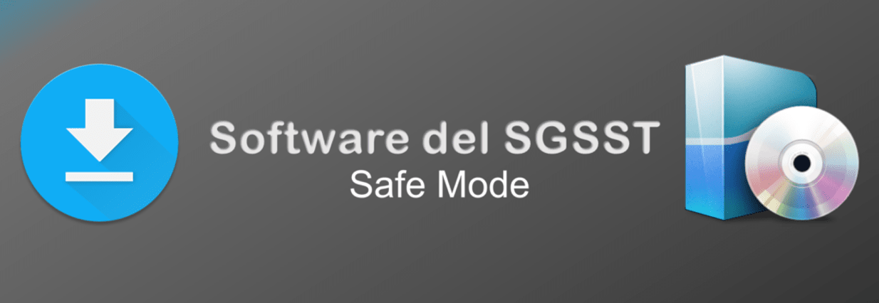 Software para el SG-SST