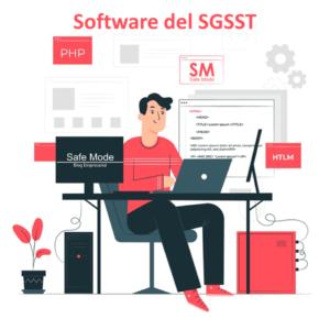 Software SG-SST