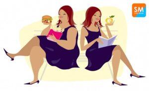 Tips control de peso