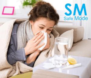 Efermedades contagiosas