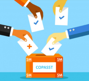 elecciones de COPASST