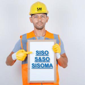 Significado de SISO, S&SO y SISOMA