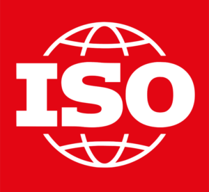 isologo de ISO