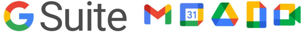 Herramientas digitales de google - G suite
