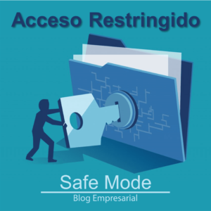 Acceso restringido a documentación SGSST