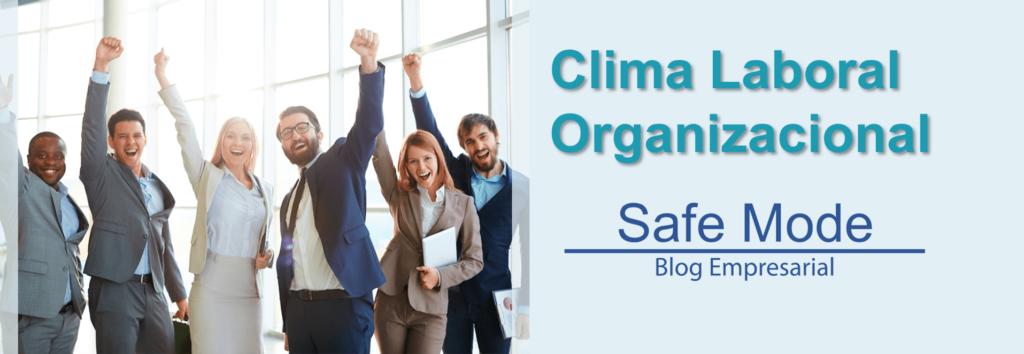 Mejora el clima laboral en tu empresa