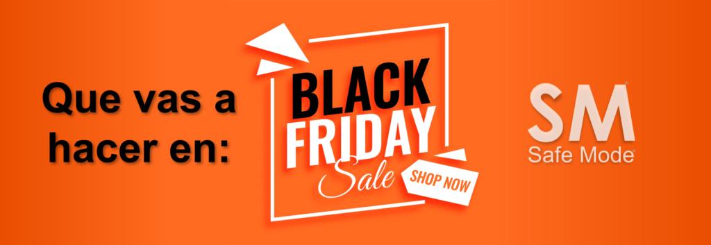 el black friday puede traer beneficios para tu empresa