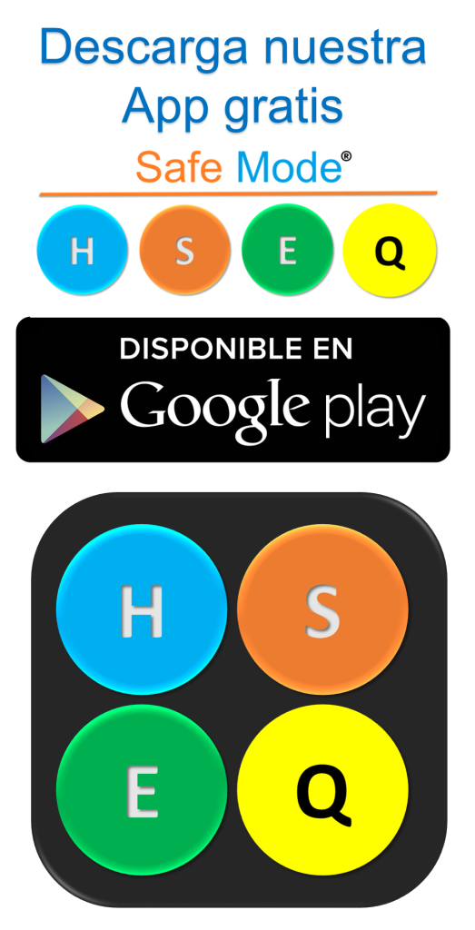 Aplicacion HSEQ gratis para android