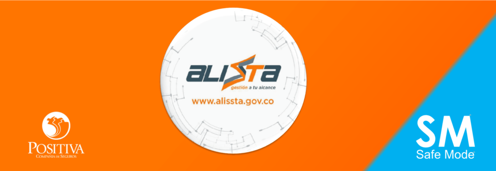 Alista SGSST