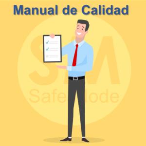 Manual de calidad en empresas
