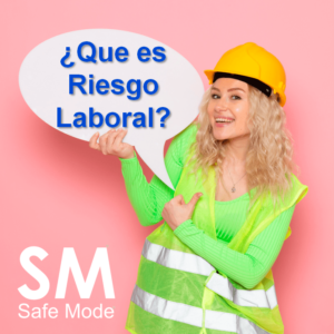 características del riesgo laboral