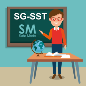 SG-SST en colegios