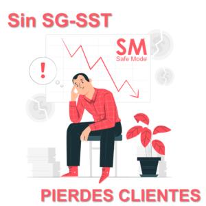 Solo se contratan empresas con el SG-SST