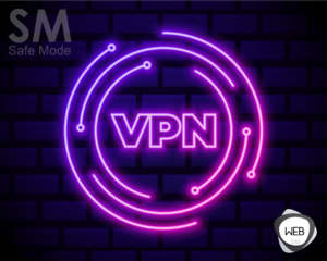 red virtual privada VPN