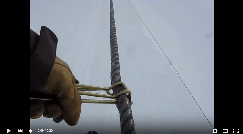 BR nutcracker rope tow   YouTube