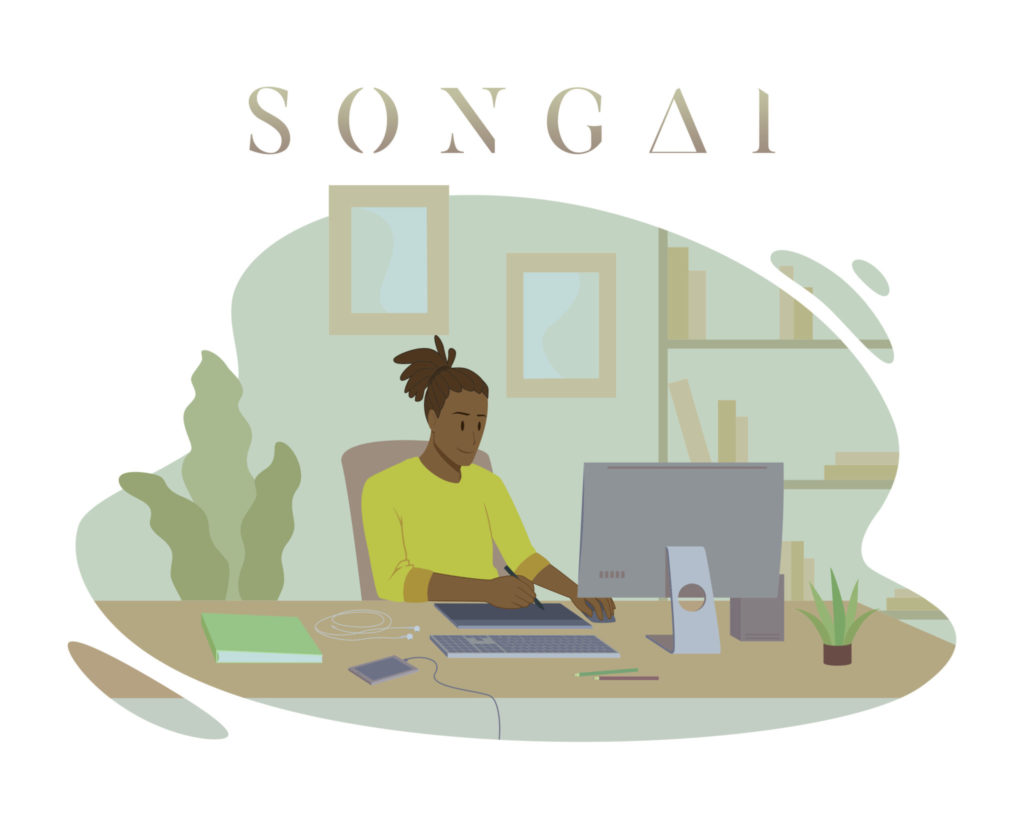 Research for the Songai Platform