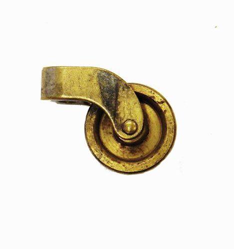 Hjul antikt