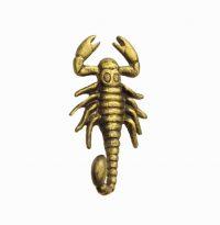 Krok skorpion