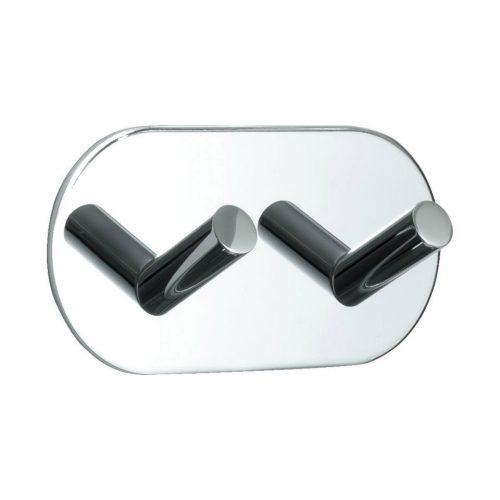 krom självhäftande rundad rundade hörn klister för kakel dubbekrok