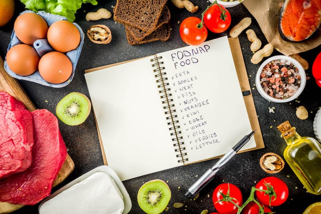 Dietitian's Guide to the FODMAP Reintroduction Phase by Spoonful