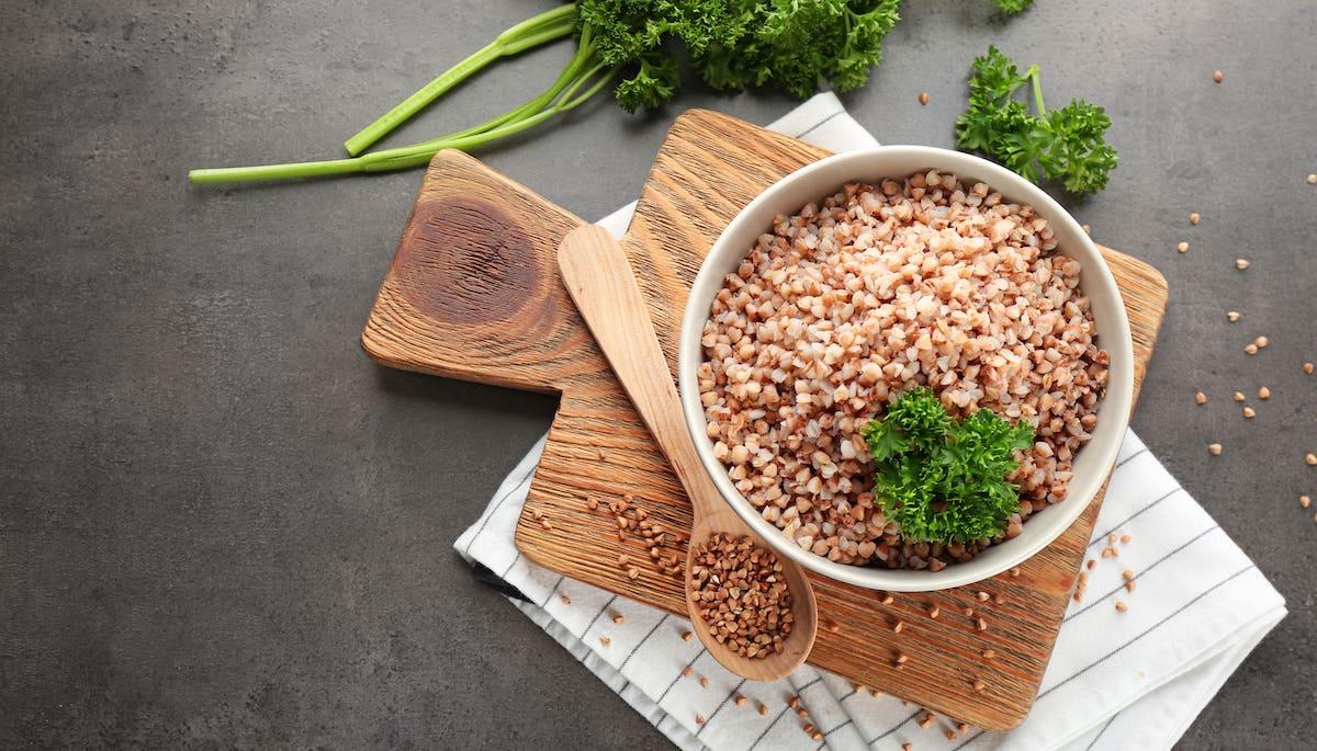 Is buckwheat gluten free? By Spoonful