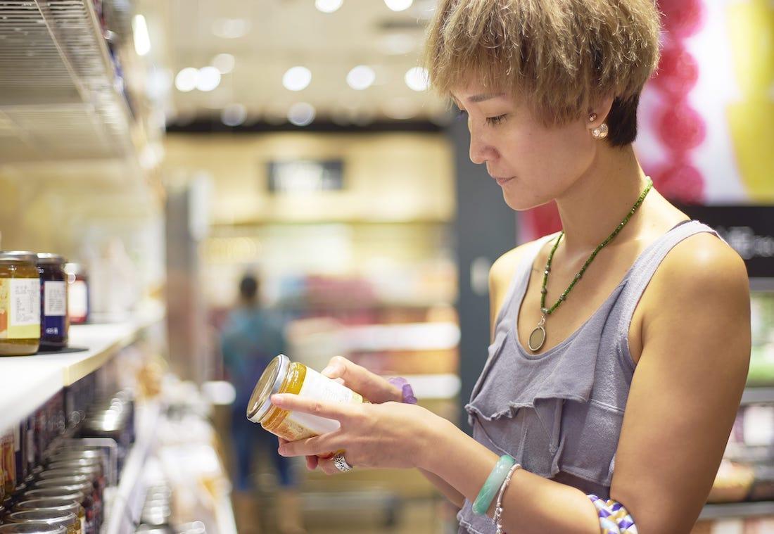 Gluten-Free Label Reading by Spoonful