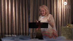 Women of Stonebriar Big Enough Bible Study Lesson One