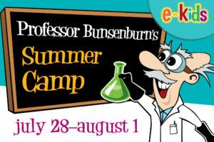 Elementary Summer Camp