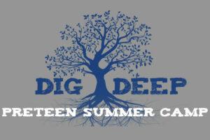 Preteen Summer Camp