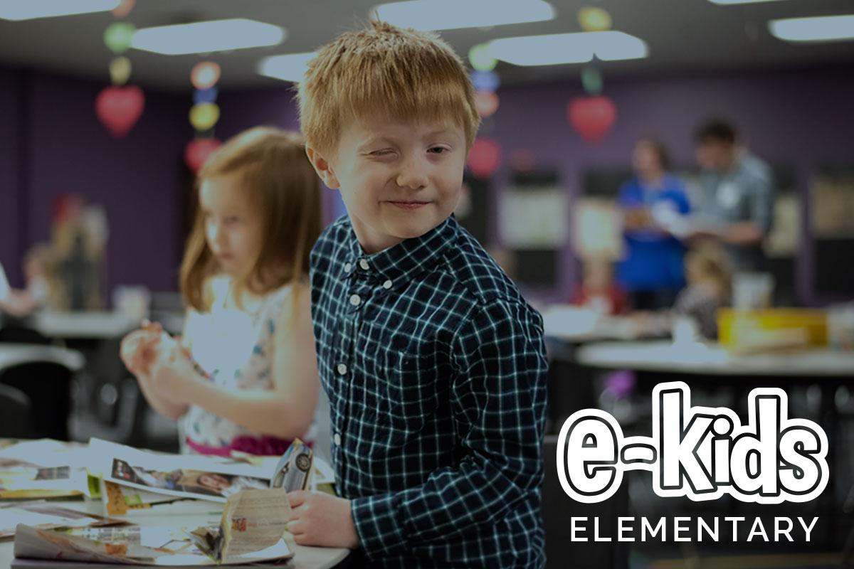 e-kids Elementary