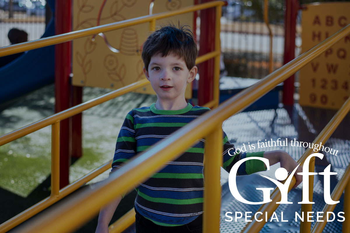 Special Needs (GIFT)