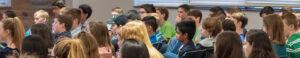 Junior High weekly gatherings