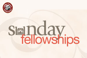 Sunday Fellowships at Stonebriar Community Church Coffee House